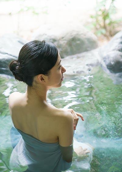Ueki Hot Springs
